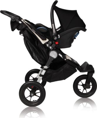 Baby Jogger City Go Bilstoladapter til City Mini/City Mini GT/City Elite/Summit X3
