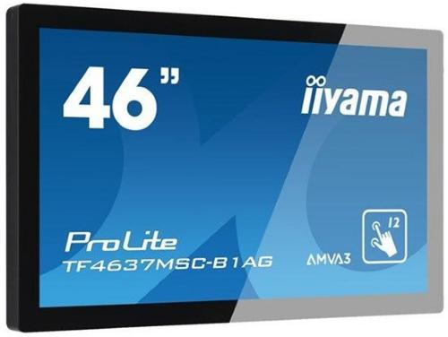 Iiyama ProLite TF4637MSC-B1AG