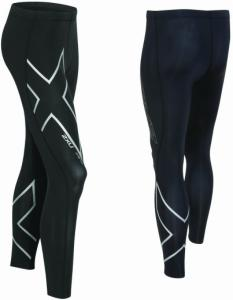2XU Hyoptik Thermal Compression Tights (Herre)