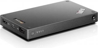 Lenovo ThinkPad Stack Power Bank 10000mAh