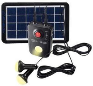 BlueWalker Solar PowerBank