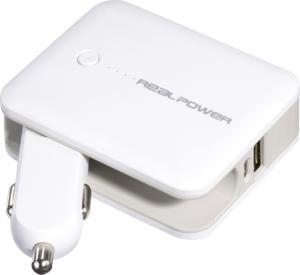 Realpower PBC-3000