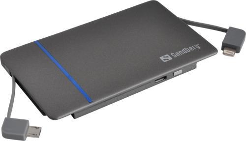 Sandberg Excellence PowerBank 3000