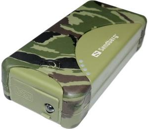 Sandberg Outdoor Powerbank 5200