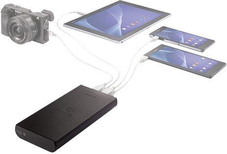 Sony CP-B20