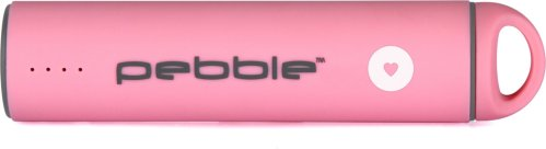 Veho UK Pebble Powerstick 2600mah