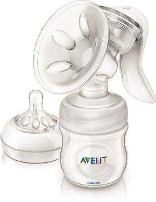 Philips Avent Natural Manuell Brystpumpe SCF330