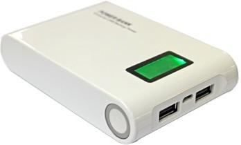 Powerbank 10400mAh