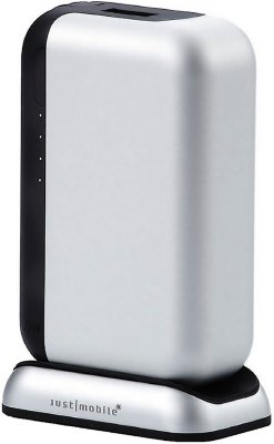 Just Mobile TopGum PP-600SI