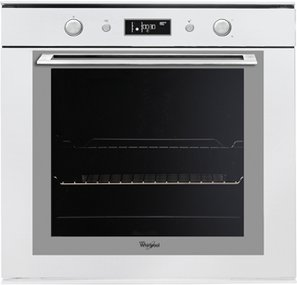 Whirlpool AKZM 784 WH