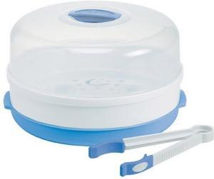 Dr.Brown's Sterilisator For Microbølgeovn
