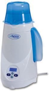 Dr.Brown's Elektrisk Flaskevarmer