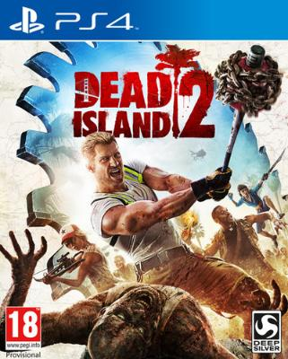 Dead Island 2 til Playstation 4