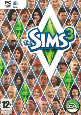 The Sims 3 til PC