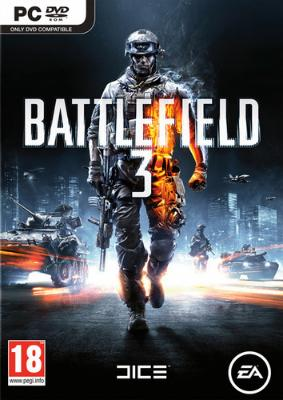 Battlefield 3 til PC