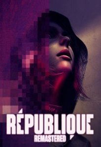 Republique Remastered til PC