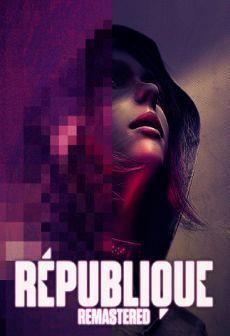 Republique Remastered til PC