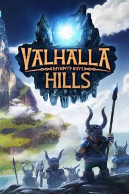 Valhalla Hills til PC