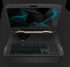Acer Predator 21X (NH.Q1RED.001)