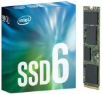 Intel 600P 512GB (SSDPEKKW512G7X1)