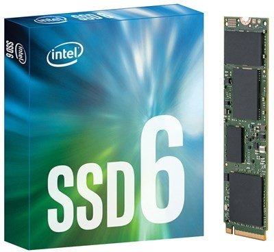 Intel 600P 256GB (SSDPEKKW256G7X1)