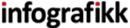 Infografikk logo