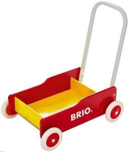 Brio Lær-å-Gå-Vogn