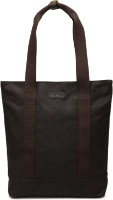 Barbour Wax Tote