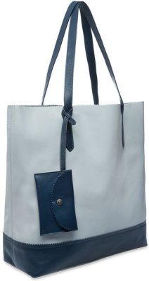 Timberland Premium Leather Tote