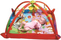 Tiny Love Move and Play Babygym