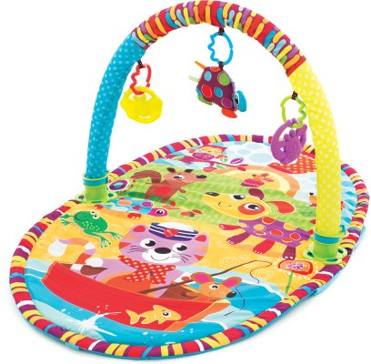 Playgro Play in the park Babygym