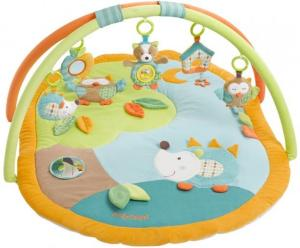 Baby Fehn Sleeping Forest Babygym