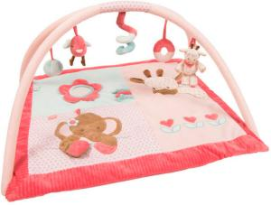Nattou Charlotte and Rose Babygym
