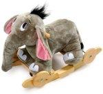Elefant gynge og gåstol