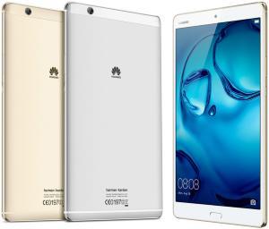 """Huawei MediaPad M3 8"""" 64 GB WiFi"""