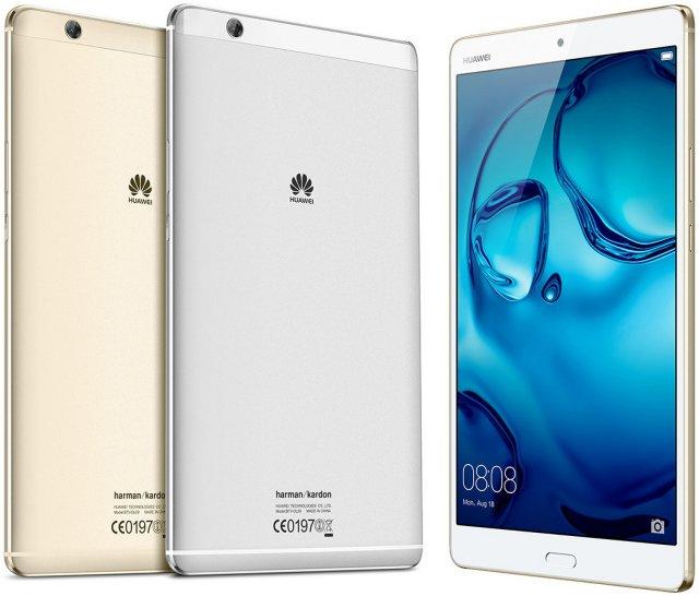 """Huawei MediaPad M3 Lite 10.1"""" 32 GB 4G"""