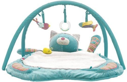 Moulin Roty Cat Babygym