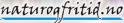 Naturogfritid.no logo