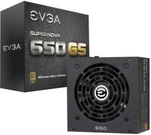 EVGA SuperNOVA 650 GS