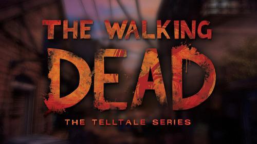 The Walking Dead: Season Three til PC