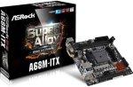 ASRock A68M-ITX