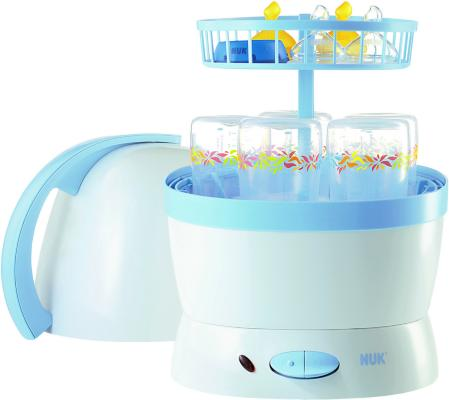 Nuk Vapo 2 in1 Steam Steriliser