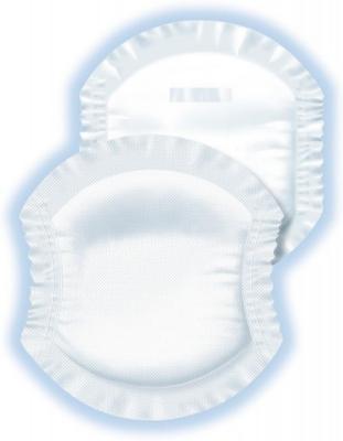 Chicco Antibakteriell Ammeinnlegg 60 Stk