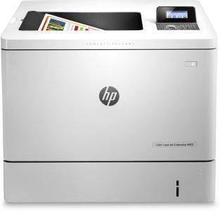 HP m553dn
