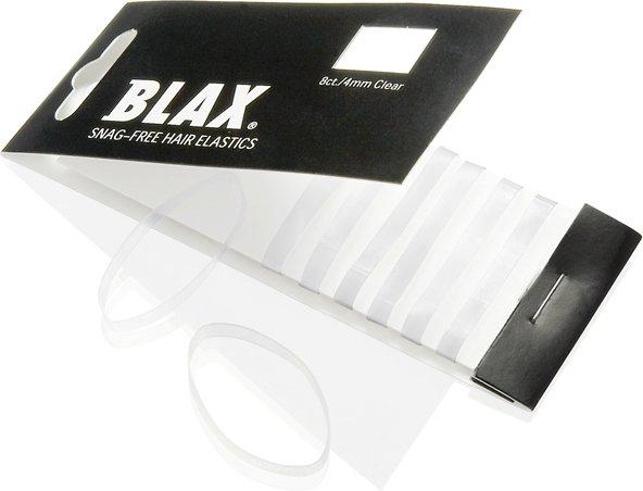 Blax Snag Free Hair Elastics 8 stk