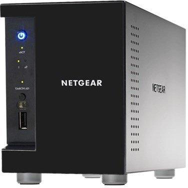 Netgear ReadyNAS 314 8TB