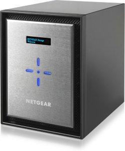 Netgear ReadyNAS 526X