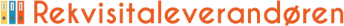 Rekvisitaleverandøren.no logo