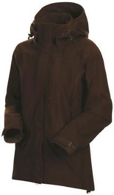 Bergans Pasvik Silent Lady Jacket (Dame)