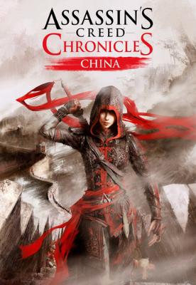 Assassin's Creed Chronicles: China til PC